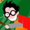 Jugar Harry potter en Quidditch