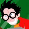 Memoria de Harry Potter