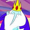 Hora aventura rey helado
