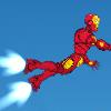 Iron Man ataque Eléctrico