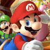 Mario Partner en aventuras