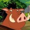 Puzzle de Timón y Pumba