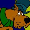 Scooby Doo Fantasma en la Bodega