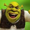 Shrek Resbala