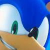 Sonic perdido en el mundo de Mario