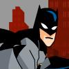Batman la Ciudad Muerta
