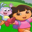 Gran Paseo de Dora y Botas