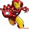 Iron Man Misión Rescate
