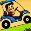 Jugar Crazy GolfCart