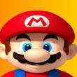 Mario Bros en la Pista de Obstáculos