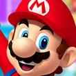 Mario Bros recolectando monedas