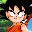 Obstaculos de Ladrillo con Goku