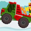 La Camioneta De Santa