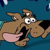 ScoobyDoo comida al extremo