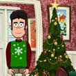 La Navidad En La Casa De Jerry