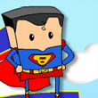 Superman En Acción