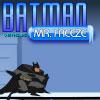 Batman vs Sr. Frío