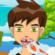 El Dentista De Ben 10