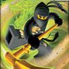 Venganza De Cole El Ninja Go