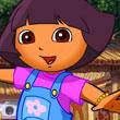 Dora En El Zoológico