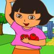 El Transporte De Dora