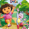 Dora La Exploradora Granja Real