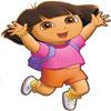 Dora Atrapada En El Museo