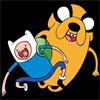Finn Y Jake Buscando Las Espadas