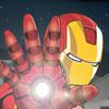 Iron Man Entrenamiento de Alto Riesgo