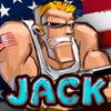 Jack The Doom of Zombie
