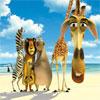 Madagascar Números Perdidos