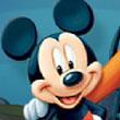 Cita de Carreras con Mickey