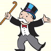 Guerra de Dinero Al estilo Monopoly