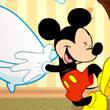 La Pelea De Mickey Y Sus Amigos