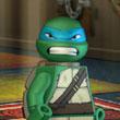 Tortugas Ninjas En Preparación