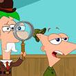 La Sopa De Letras De Phineas Y Ferb