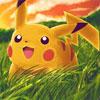 Pikachu Super Salto Al Cielo