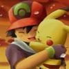 Rescate A Pikachu