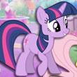 Partido De Pin Pon Con Las Ponys
