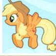 La Pequeña Pony