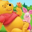 Winnie Pooh Jigsaw