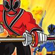 La Defensa De Los Rangers Samurai