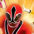 Power Rangers Aventura En La Isla