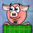 Las Bellotas De Piggy