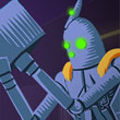 El Robot De Ataque