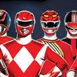 El Ranger Rojo