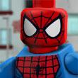 El Lego De Spider Man