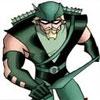 Academia De Entrenamiento Con Flecha Verde