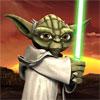 Guerra De Las Galaxias Con Yoda